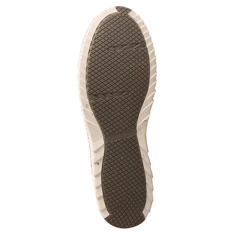 Twisted X Zero-X Men's Shoes in Gray and White