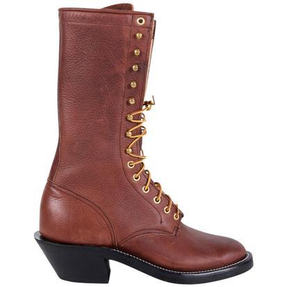 Olathe Mens Packer Boots