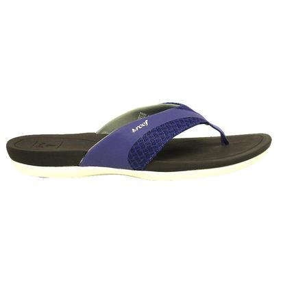Reef Womens Energy Purple Sandals