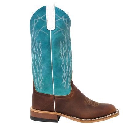 Anderson Bean Mens Briar Boots