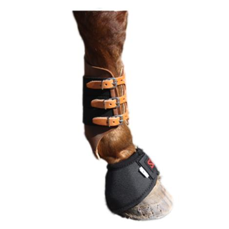 Tod Slone Splint Boot with Buckles