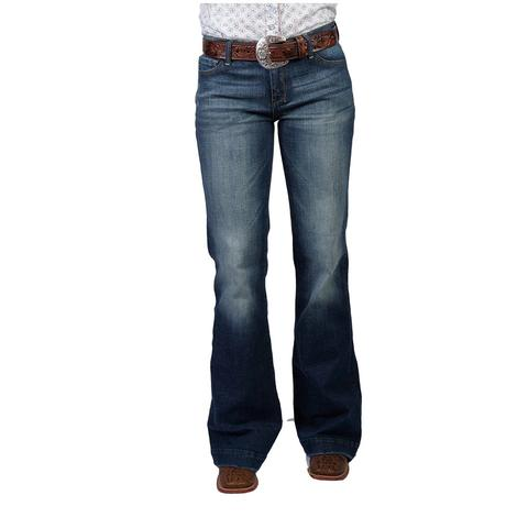 South Texas Tack Womens Trousers
