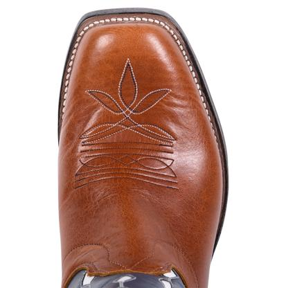 Olathe Yucatan Tall Top Boots