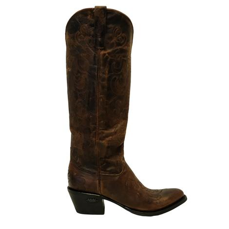Miss Macie Steppin' Style Women's Boots