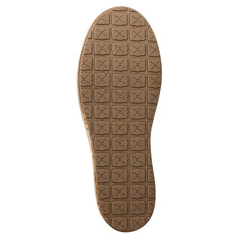 Twisted X Hooey Slip On Pastel Aztec Print Women's Loafer