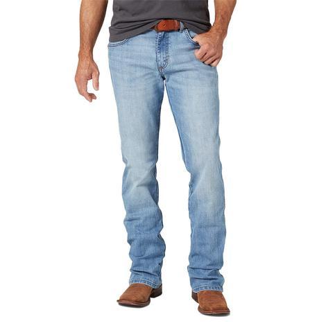 Wrangler Retro Relaxed Bootcut Men's Jeans