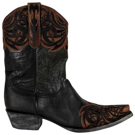 Old Gringo Womens Yippee Ki Yay Western Boots