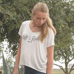 STT Womens Life's Ride Tee