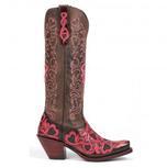 Tony Lama Womens Signature Cowboy Boot